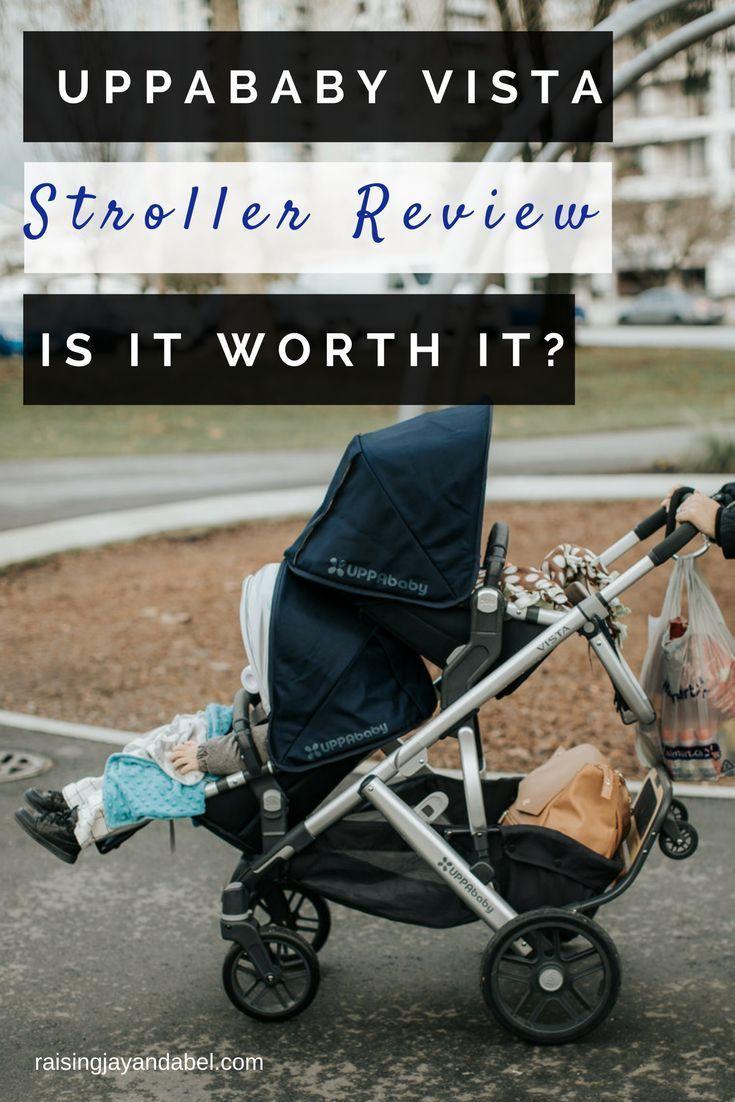 One for All Stroller in 2020 Uppababy vista, Stroller