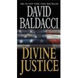 Divine Justice (Camel Club) (Kindle Edition)By David Baldacci
