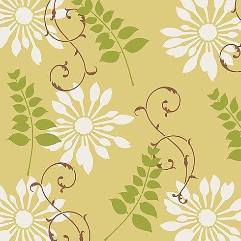 7 best Splash Wall Pattern Stencil kit images on Pinterest   Wall ...