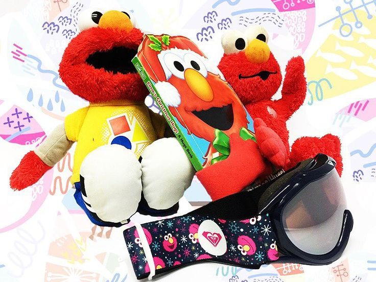 One of the most important pieces of #snowgear  googles play a vital role in visibility and eye protection and #elmo shows it can be #fun too! Come say hello at #keperra and #underwood or you can visit us online link in the bio #goggles @quiksilver @roxy @sesamestreet @sesameplace #sesamestreet #snow #snowsports #snowboarding #skiing #outwear #equipment #eyewear #cookiemonster #bigbird #oscarthegrouch #pow #powdays #bluebirddays #kidsfashion #kidsfashionforall #brisbane
