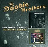 Doobie Brothers/Toulouse Street [CD]