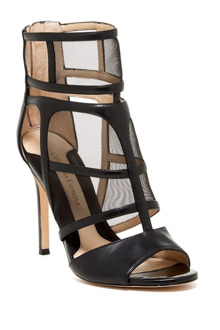 Sammy High Heeled Sandal by CAROLINNA ESPINOSA on @nordstrom_rack