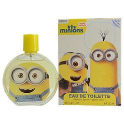 MINIONS by Illumination Entertainment - BOB EDT SPRAY 3.4 OZ