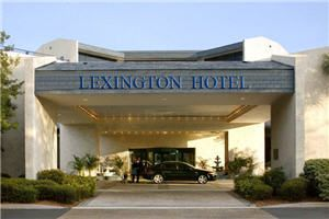 Introducing, the Lexington Hotel and Conference Center Jacksonville Riverwalk in beautiful Jacksonville, FL