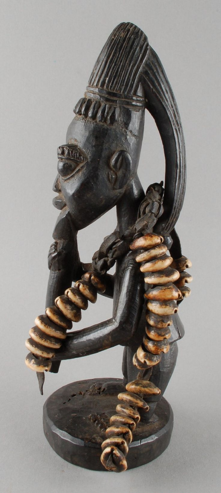 Yoruba Esu Shrine Figure Nigeria 62 best