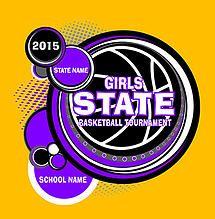 Cricket School U0026 Team  Custom Girls State Basketball T Shirt Design For  Students And