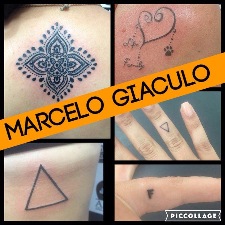 Marcelo Giaculo