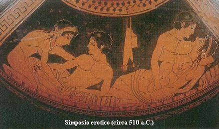 arte omosessualità arte greca tabù,«Liceat modo vivere; fient, fient ista palam, cupient et in acta referri» «Vivi ancora per qualche tempo e poi vedrai