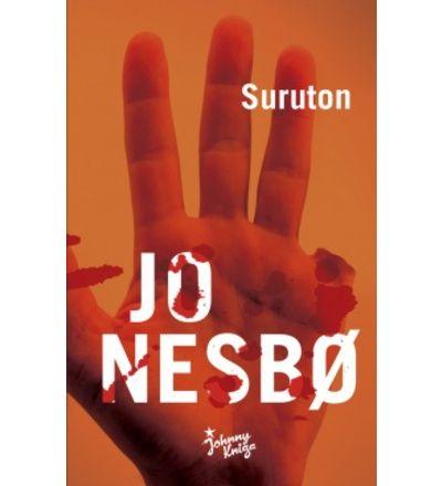 Jo Nesbö:  Suruton