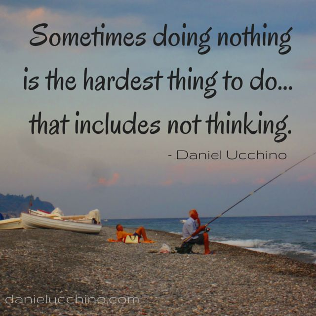 #thinkingoutloud