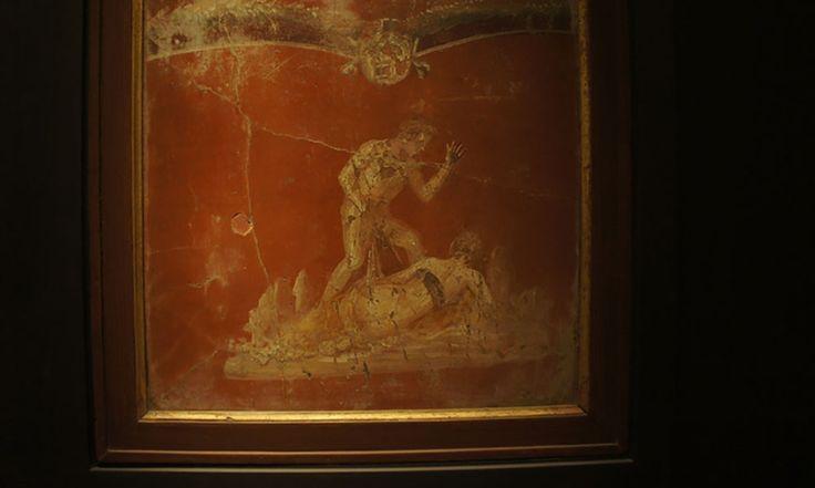 Порнография – древнее искусство