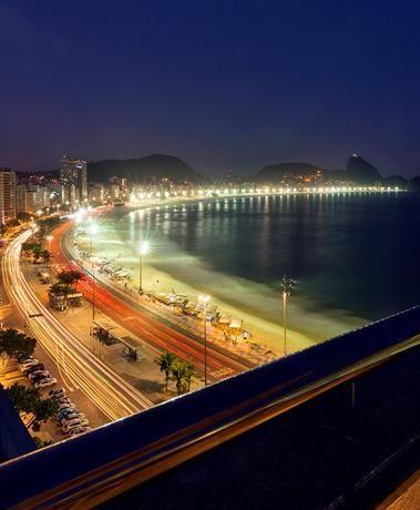 Divamboo.com - Orla Copacabana Hotel