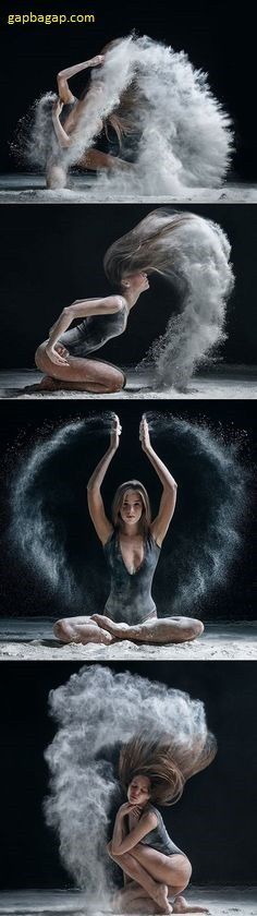 Amazing Photography Of Arts