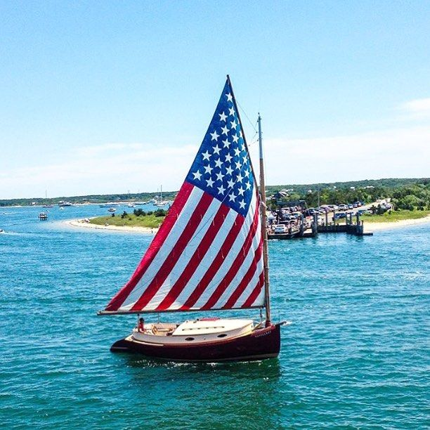 nantucket july 4th 2016