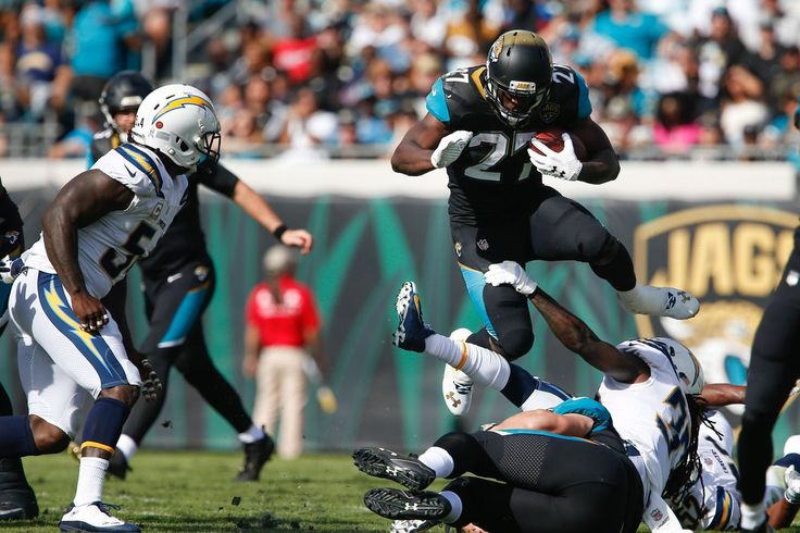 Leonard Fournette injury update: What to do with the Jaguars running back in fantasy football lineups