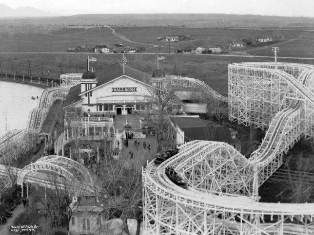 Photos Lakeside Amusement Park A Timeless Antique Attraction Amusement Park Denver History Colorado Native