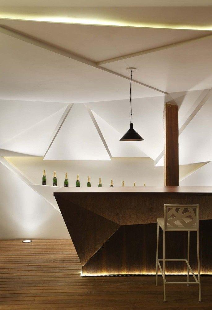 Galeria - Nosotros Bar / Studio Otto Felix - 6