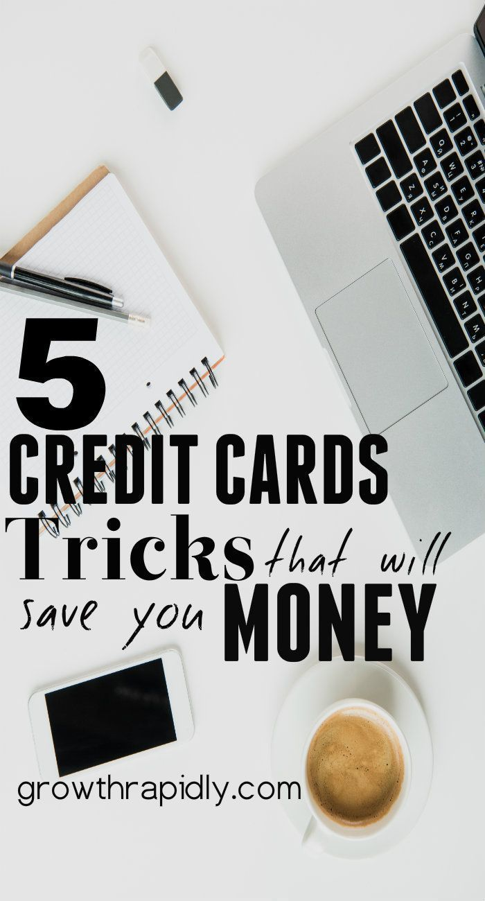 5 Crazy Credit Card Tricks That Will Save You Money Debt Payoff