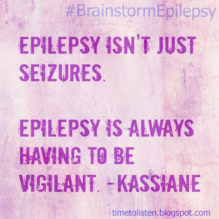 Quotes Being Strong Epilepsy