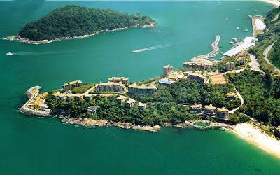 Brazil Hotels: Hotel Porto Real Resort - Mangaratiba