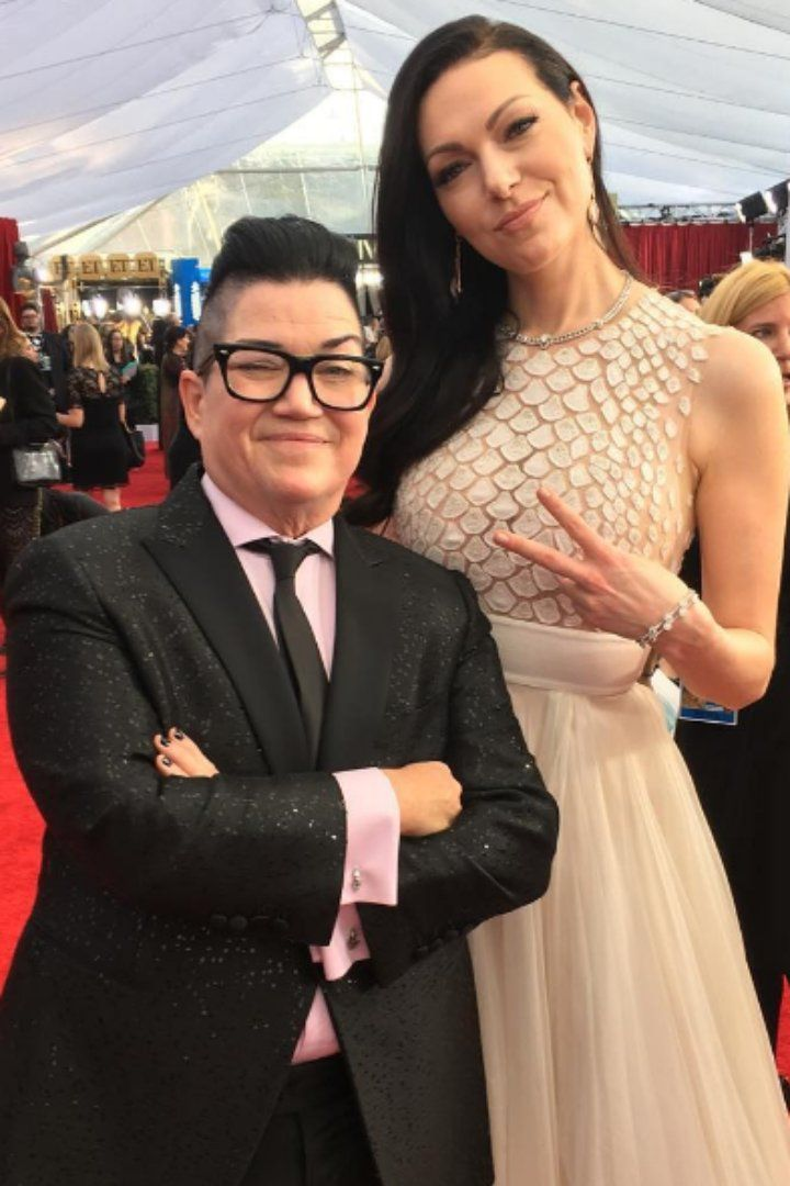 27 Awesome Snaps of the OITNB Cast Being Real-Life Friends
