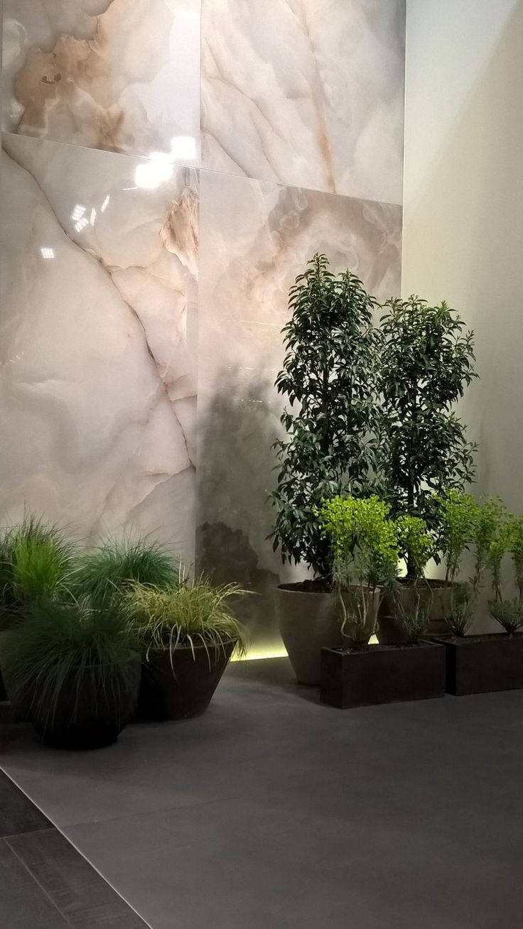 SALONE DEL MOBILE: Florim @ Hall 24 | Stand D14-D18 #salonedelmobile #milan #fairground #marble #magnum
