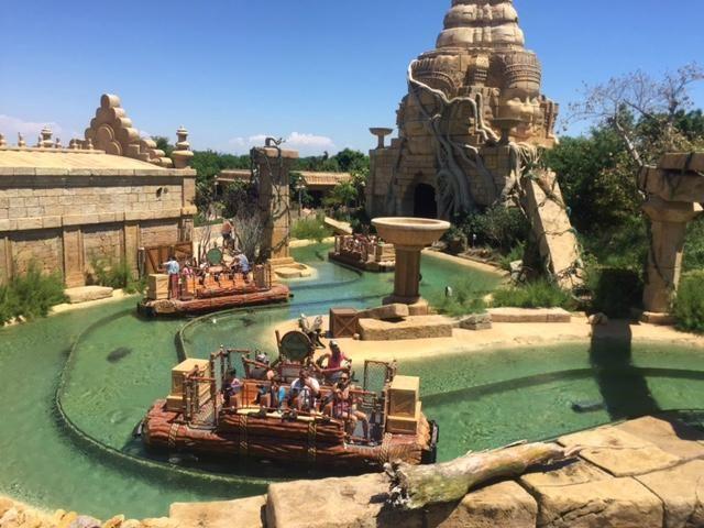 PortAventura Park (Salou, Spain): Address, Phone Number, Tickets & Tours, Attraction Reviews - TripAdvisor