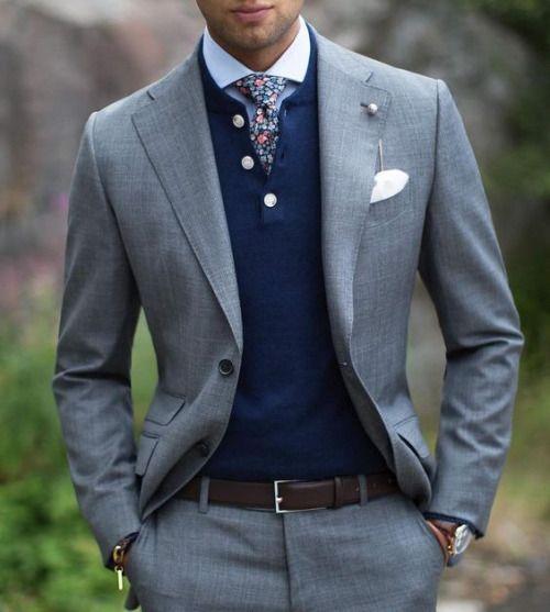 That tie