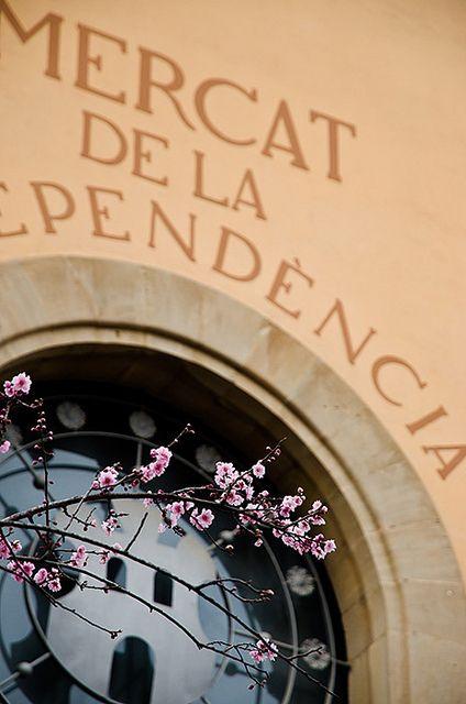 Terrassa (Barcelona), Mercat de la Independència Организуем Ваш отдых в Барселоне и Каталонии; встретим в аэропорту; подберём апартаменты по Вашему желанию;  проведем увлекательные экскурсии; самые аутентичные и винтажные  места в Барселоне : !  http://barcelonafullhd.com/   +34 664806309