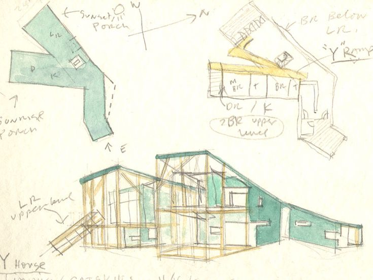 Best Architecture Drawings Diagrams Images On Pinterest