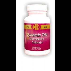 Dynamic Trio Glucosamine Sulphate 90 tabs Rp 396.000,-  Hub : TokoKawan.com / 0898 237 56 19