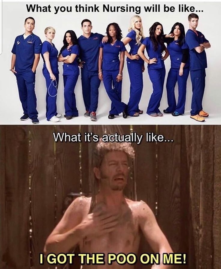 – Nursing Meme #nursing #meme #funny – The post appeared first on Gag Dad.