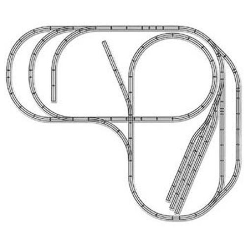 35 best Track plan ideas
