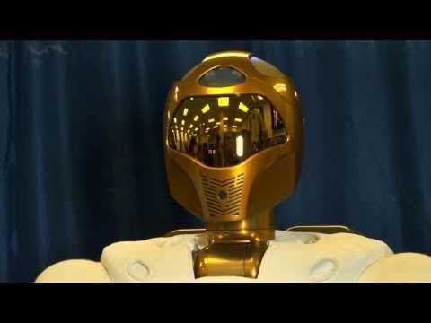 Robonaut 2, el robot-astronauta, ejercerá de médico en el espacio