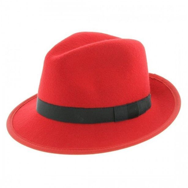 Red Hat   Shop this product here: https://www.tiri.io:8443/Augusto_Carlos_Sanch/details/251298398951/Red-Hat   Shop all of our products at https://www.instream.co:8443/Augusto_Carlos_Sanch   Pinterest selling powered by Instream