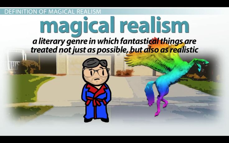 In this lesson, we will learn about magical realism. We will explore the definition and characteristics of this literary genre and learn about a...