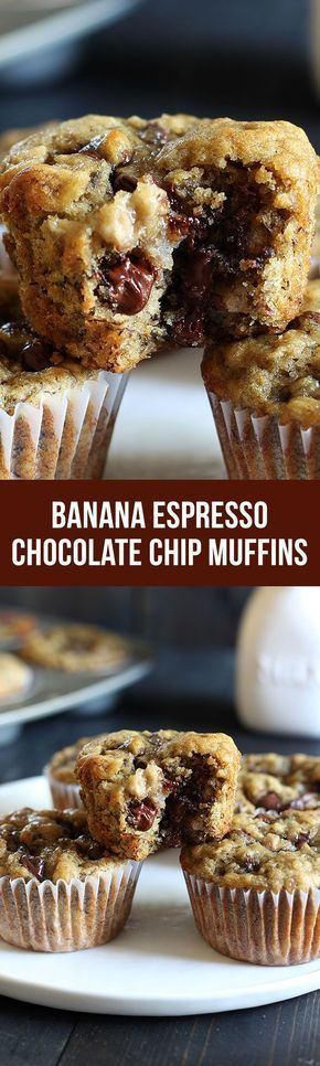 One of my ALL time fave muffin recipes for over 7 years!! You gotta make this one :)