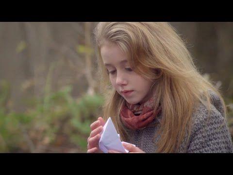 Naty Hrychová - Mému andělu (Official Music Video) - YouTube