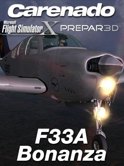 carenado s550 fms