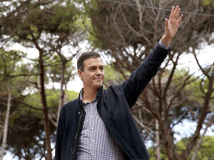 Voces en los dos bandos del PSOE confían en que el éxito del PNV resuelva la investidura de Rajoy