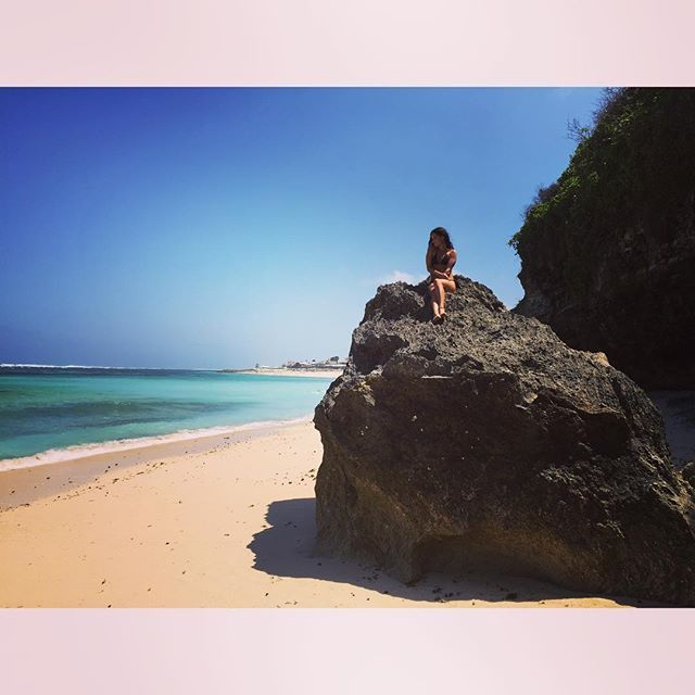#ShareIG #Pandawa #Bali #Indonesia #tan #view #beach #inlove #indolove