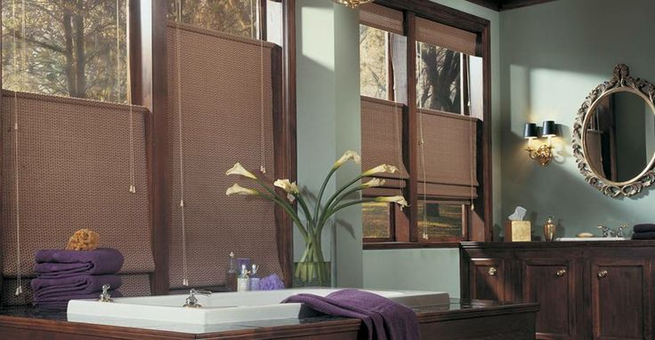 Beautiful Window Coverings from Lerner Interiors