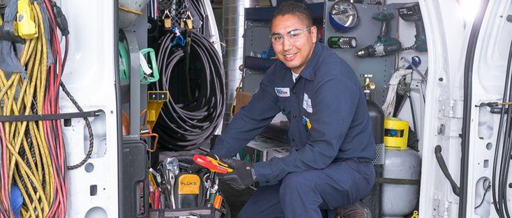 Commercial HVAC Contractors & Chiller Services | Mesa