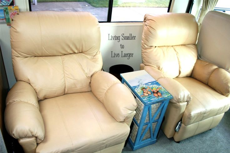 rv captain chair slipcovers 2