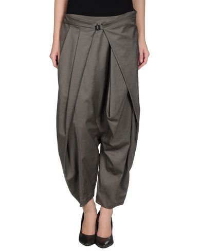 I malloni Women - Trousers - Harem pants I malloni on YOOX