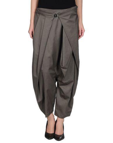 I malloni Women - Trousers - Harem pants I malloni on YOOX
