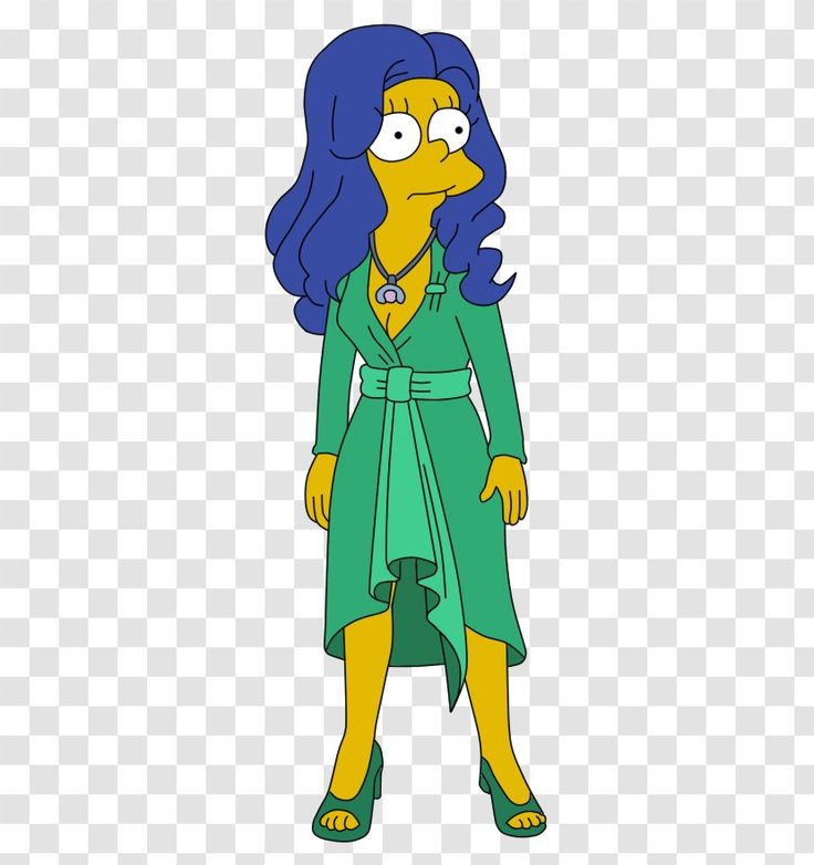 Pin On Simpsons