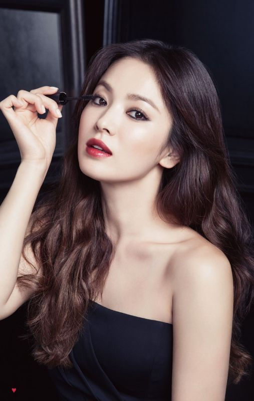 Best 25 Song Hye Kyo Ideas On Pinterest