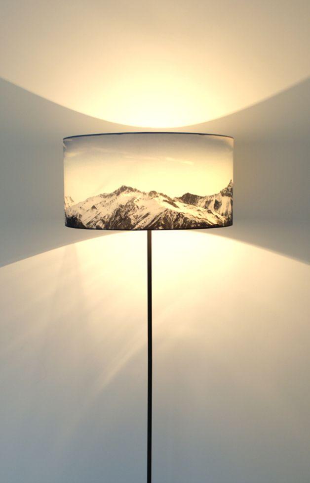 die besten 25 lampenschirm stehlampe ideen auf pinterest lampenschirme f r stehlampen arco. Black Bedroom Furniture Sets. Home Design Ideas
