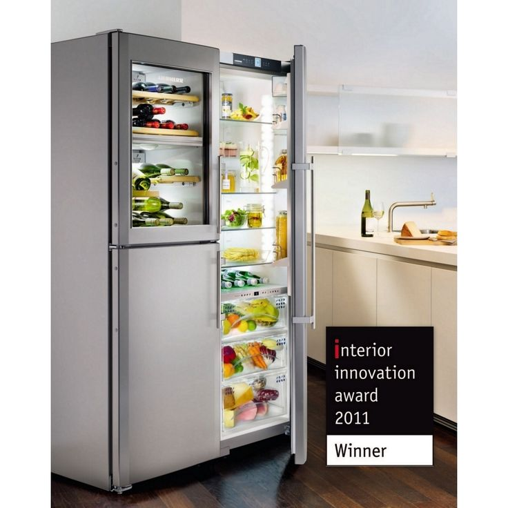 Liebherr Sbses 7165 Premiumplus Vinidor Biofresh Nofrost
